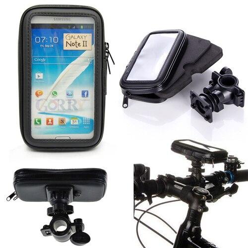 Велосипед мешок велосипедное крепление телефон владельца водонепроницаемая сумка для <font><b>iPhone</b></font> 7 6 s 6 Plus для Samsung Galaxy S8 S7 Примечание 5 4 3