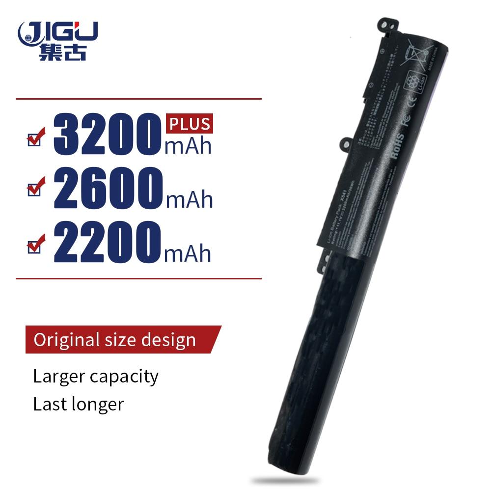 JIGU 3CELLS 0B110-00440000 A31LP4Q Laptop Battery For ASUS A541UA A541UV F541NA F541SA X541 R541UV