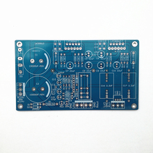 1 חתיכה 68 W * 2 LM3886 כוח מגבר לוח PCB עם רמקול הגנה עבור Audiophile diy (רק PCB אין רכיבים)