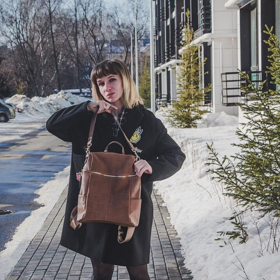 HTB1y3 gGrGYBuNjy0Foq6AiBFXaQ LOVEVOOK vintage women backpack nubuck leather PU school backpacks for teenage girls large capacity shoulder bags for women 2019