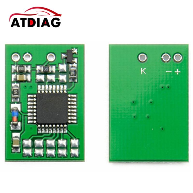 Asiento emulador de Sensor de ocupante para BMW M reparación SRS luz reajustar herramienta apoyo E38 E39 E46 E53 E83 W168..