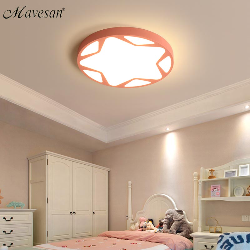 New Dimmable Ceiling lights for living room bedroom kids room surface mounted led home indoor Lamparas De Techo Iluminacion modern led ceiling lights for home lighting plafon led ceiling lamp fixture for living room bedroom dining lamparas de techo