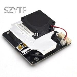Image 2 - PM חיישן SDS011 גבוהה דיוק לייזר pm2.5 אוויר באיכות זיהוי חיישן מודול סופר אבק אבק חיישנים, דיגיטלי פלט