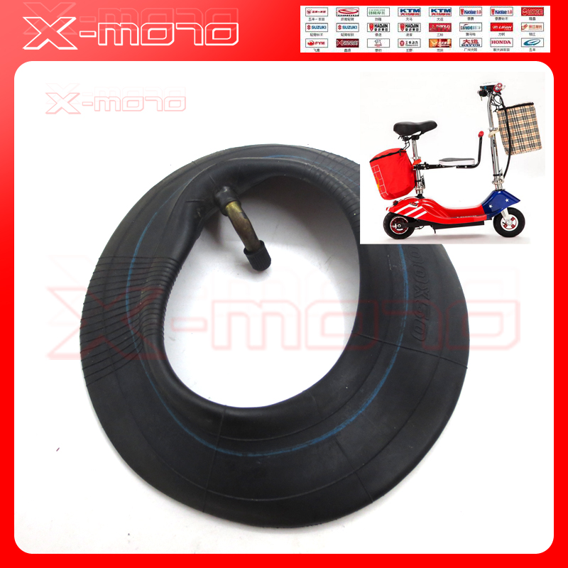 Real Stunt Scooter Electric Unicycle 200 X 50 8 2 8 Inch Inner Tube For Gas & Electric Scooter Pocket Bike Razor 200x50 цена