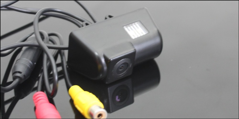 Car Camera For Ford Transit MK6 MK7 2000~2013 High Quality Rear View Back Up Camera For Friends to Use  CCD with RCA show 2