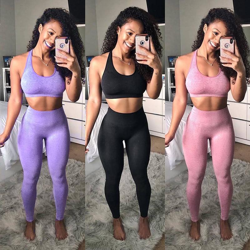 Seamless Leggings Women Fitness Leggings For Women Jeggings Sportswear Femme High Waist Exercise Leggings Women 13