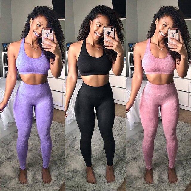 Seamless Leggings Women Fitness Leggings For Women Jeggings Sportswear Femme High Waist Exercise Leggings Women 6