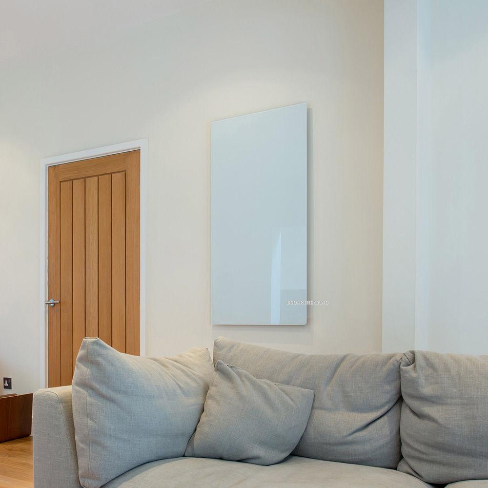Calentador de panel radiante de eficiencia energética de panel de - Electrodomésticos