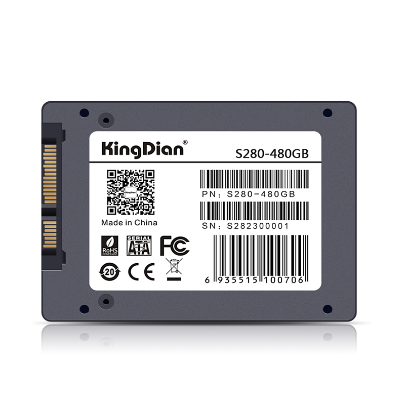 Prix pour Kingdian date s280 480 gb 535/375 mb/s sata 3 2.5 interne hd hdd ssd 512 gb 500 gb 480 gb