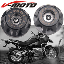 2019 For BMW R 1200 GS R1200GS LC 13-17 R1200 GS LC Adventure 14-17 Motorcycle Final Drive Housing Cardan Crash Slider Protector