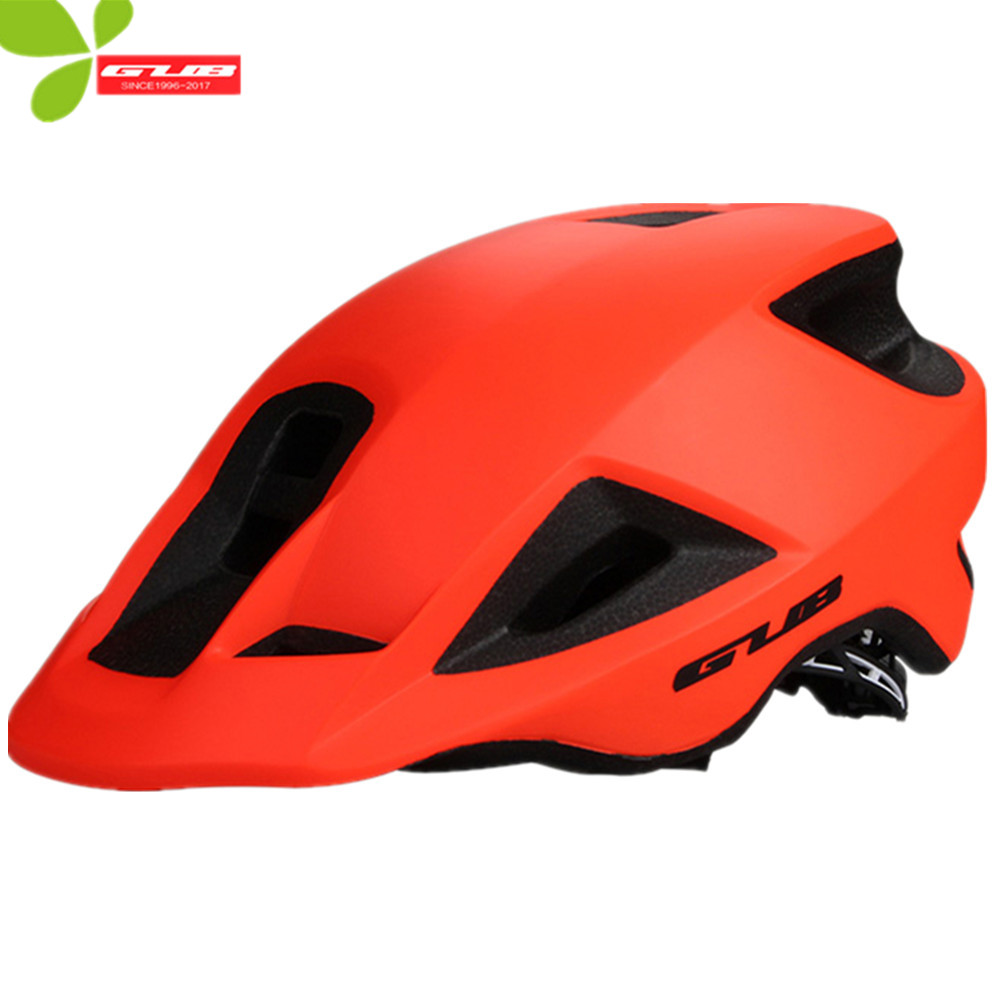GUB mountain bike helmet EPS PC shell cycling helmet ultralight bicycle caps integrally-molded bicycle helmets free shipping gub 26er mountain bike hub bicycle wheel 4palin bicicleta ultraleve vara de pode ser removido rapidamente