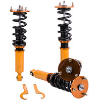 Complete Coilover Shock Absorber Suspension for Toyota Supra JZA70 MA70 7MGTE 87 92 Shoks Front Rear Damper Springs Coilovers