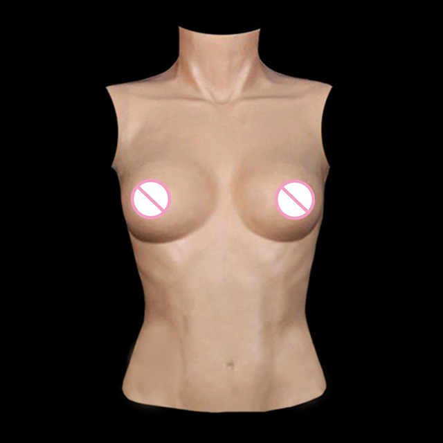 Formas de Mama de Silicone Mastectomia Prótese Boob Enhancer Falso Seios Artificiais Crossdress Travesti Sexy Intimates Bras