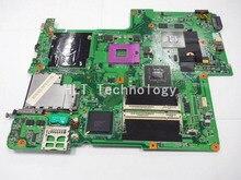 Шели mbx 176 материнская плата для ноутбука Sony M611 MBX-176 1P-0076501-8010 A1367726A-интегрированная видеокарта 100% полностью протестированы
