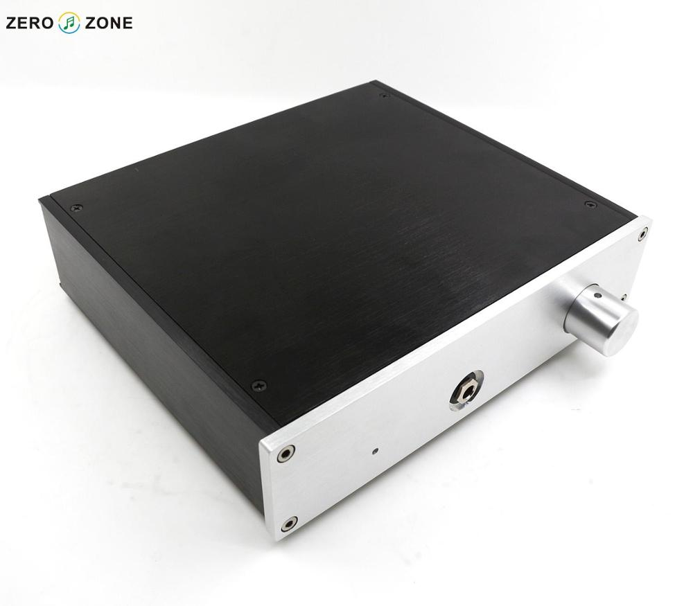 GZLOZONE Finished Classic HD-8-A1-PRO Headphone Amplifier gzlozone finished classic hd 8 a1 pro headphone amplifier