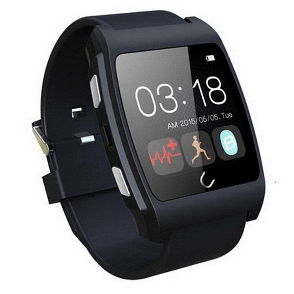 Brand New Bluetooth font b Smart b font font b watch b font Uwatch UX Built