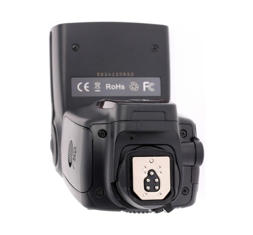 MEKE Meike MK 580 TTL Κάμερα Flash Speedlite για Canon 580EX - Κάμερα και φωτογραφία - Φωτογραφία 6