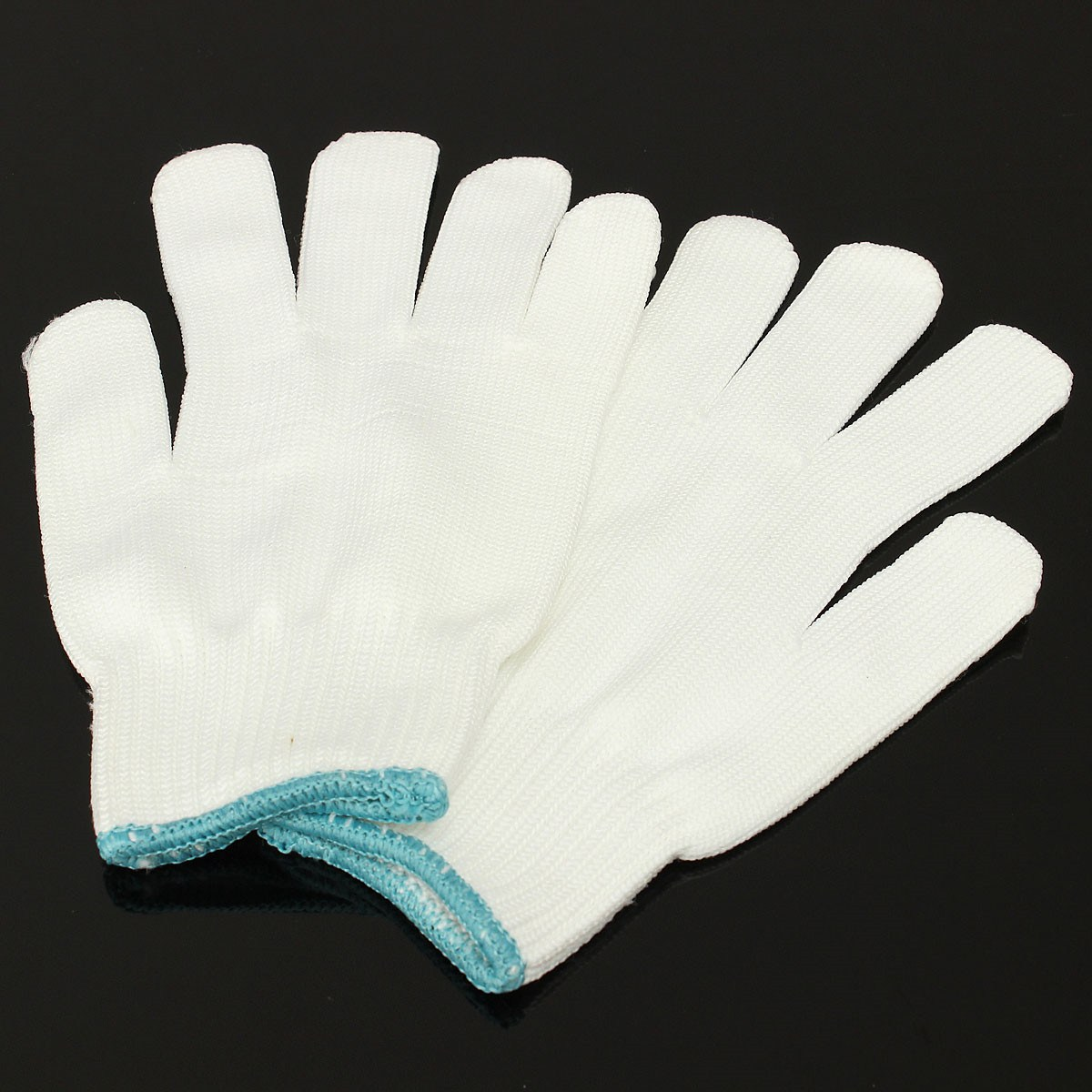 Safurance Heat Resistant Anti Protection Burn Hot Heatproof Glove BBQ Oven Kitchen Gloves Workplace Safety mr grill heat resistant oven