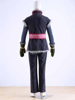 大人kristoffコスプレ衣装衣装含めるグローバーズハロウィンクリスマス高品質