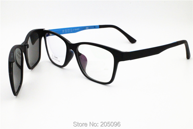 Black Megnatic Black C1 Ultra Abnehmbare blue Handliche c3 Mit Polarisierte Clip Brillen Black c2 orange 002 Quadratische black Auf Ultem Blendable Tortoise Linsen Form Sonnenbrille c7 aWqF8S