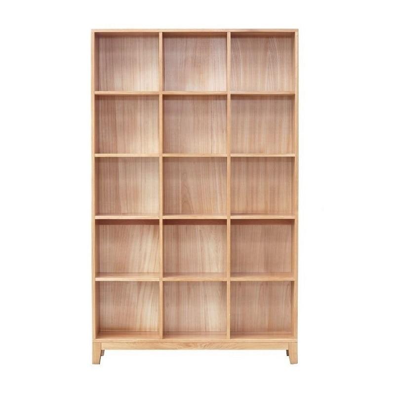 Mobili Per La Casa Декор Libreria Oficina Meuble De Maison Boekenkast Винтаж Wodden ретро украшения мебель, книжные полки случае