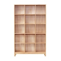 Mobili Per La Casa Decor Libreria Oficina Meuble De Maison Boekenkast Vintage Wodden Retro Decoration Furniture Book Shelf Case
