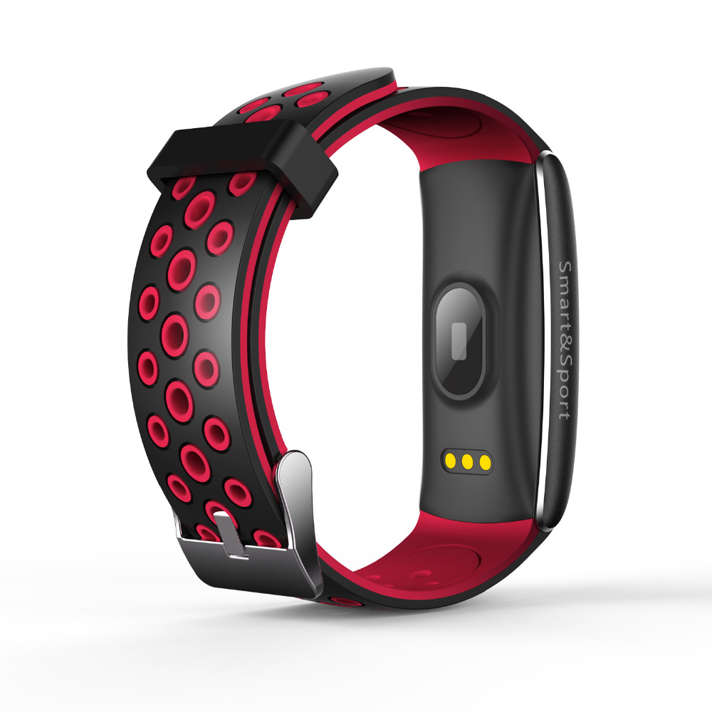 activity tracker rood detail