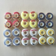 2016 51mm -54mm Girl and Chocolate SKATEBOARD WHEELS  4pcs/Set  stock wheels for special offer with good price COLOR CHANGED NOW