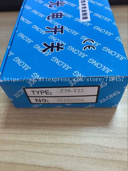 FREE SHIPPING Z3S T22 Color sensor Photoelectric switch