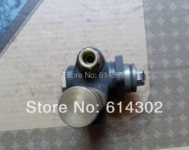 supply pump primer pump for weifang 495D ZD K4100D K4100ZD ZH4100D ZH4100ZD diesel engine parts weifang diesel generator parts in Generator Parts Accessories from Home Improvement