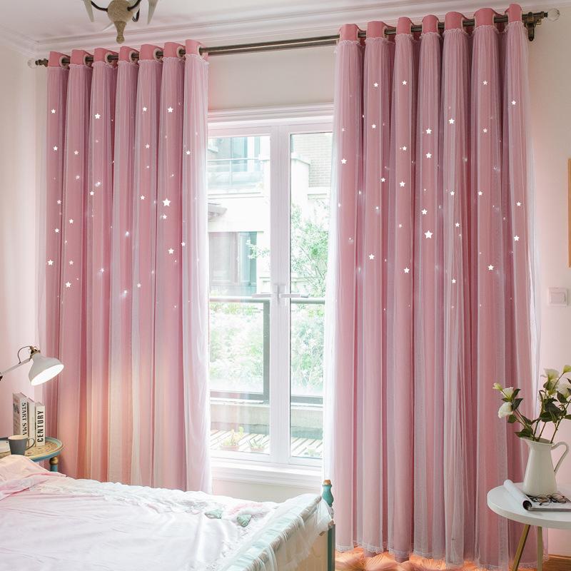 место занавески под розовые обои фото звуковые