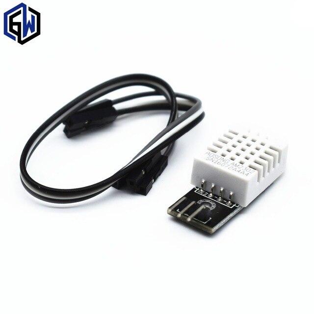 TENSTAR ROBOT DHT22 Digital Temperature and Humidity Sensor AM2302 ...