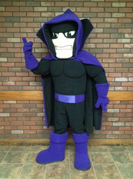 Phantom Mascot costume adult size customizable cartoon ...