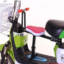 Hot Sale Electric Bicycle front seat mat children seats