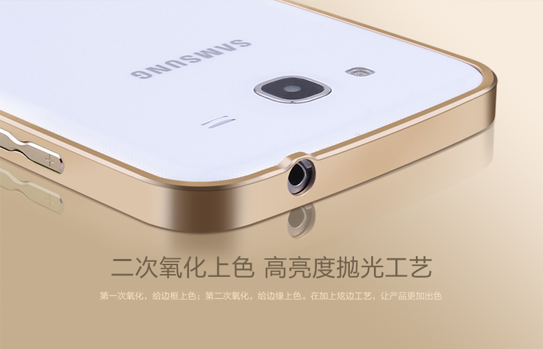 Fashion Ultra Thin Aluminum Alloy Metal Bumper Frame Case Samsung Galaxy win i8552,original cases i8552 mobile phone bag - BEIJING WuYue Electronics Technology Group Co., Ltd. store