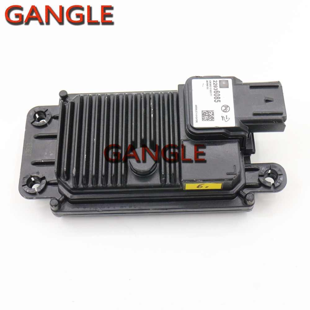 medium resolution of detail feedback questions about 22936085 adaptive cruise control module for opel insignia on aliexpress com alibaba group