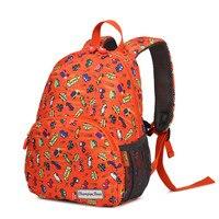 Aged 1 3 6 Toddler Harness Children Backpack Kids Bag Kindergarten Anti Lost Baby School Bags
