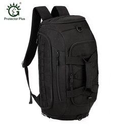 Protector Plus Tactical plecak turystyczny na zewnątrz Camping torby sportowe Duffels torba plecak wojskowy MOLLE armia plecak 35L