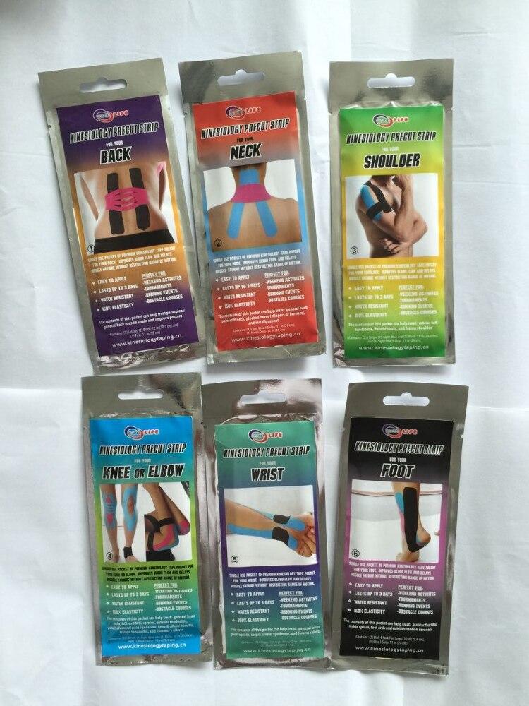 Спортивная Безопасность оптовая наручные колена плечо и шея сзади ноги поддержки медицинских водонепроницаемый многоцветный предварител...
