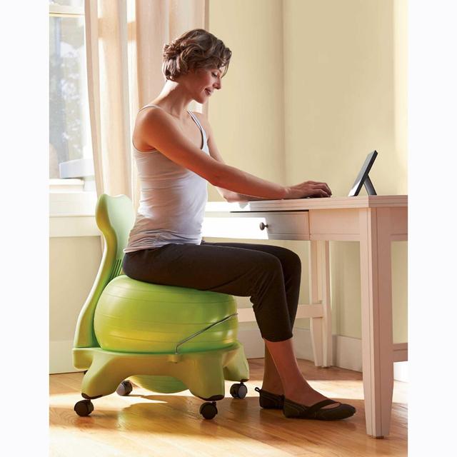 Balance Ball Classic Yoga Chair