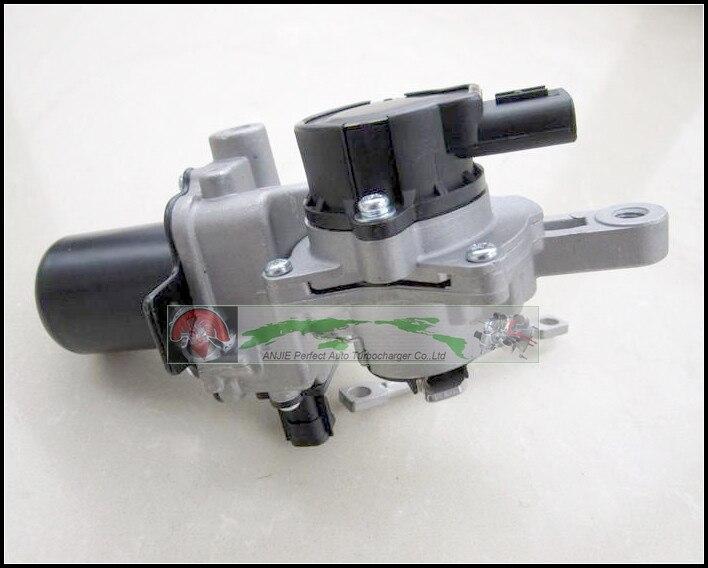 Turbo Solenoid Electric Actuator CT16V 17201-30160 17201 30160 17201 30160 For TOYOTA HI-LUX Land cruiser 1KDFTV 1KD-FTV 3.0L