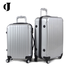 20 24 28 Inch Large Capacity ABS Spinner Wheel Rolling Luggage Durable Travel Suitcase Hard side