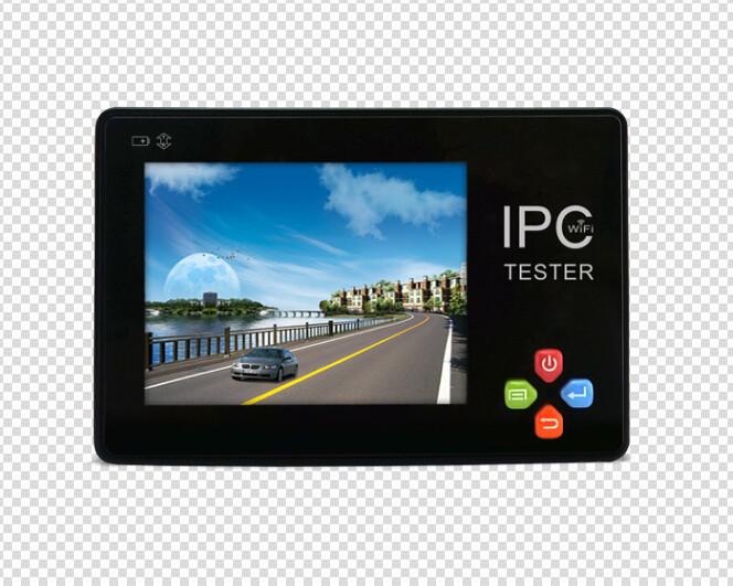 IPC1600 zhengmian