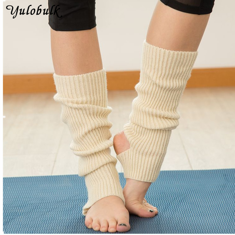Women's Socks & Hosiery Women Boho Legwarmers Aztec Knit Leg Warmers For Tall Short Boots Womens Snowflake Patchwork Boot Toppers Winter Fashion Fixing Prices According To Quality Of Products