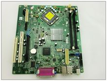 Free shipping 100% original motherboard for OptiPlex 360 DDR2 LGA 775 Desktop PC computer motherboard