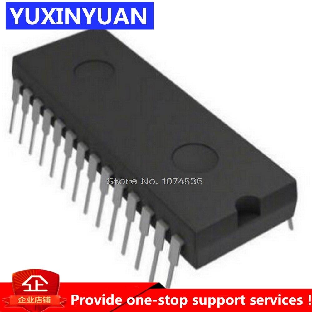10 Pcs Lot P8228 Dip28 100 Baru Sistem Controller Dan Sopir Bus Switch Dpdt 2 X 3 Dudukan Knop Untuk 8080a Kompatibel Mikroprosesor