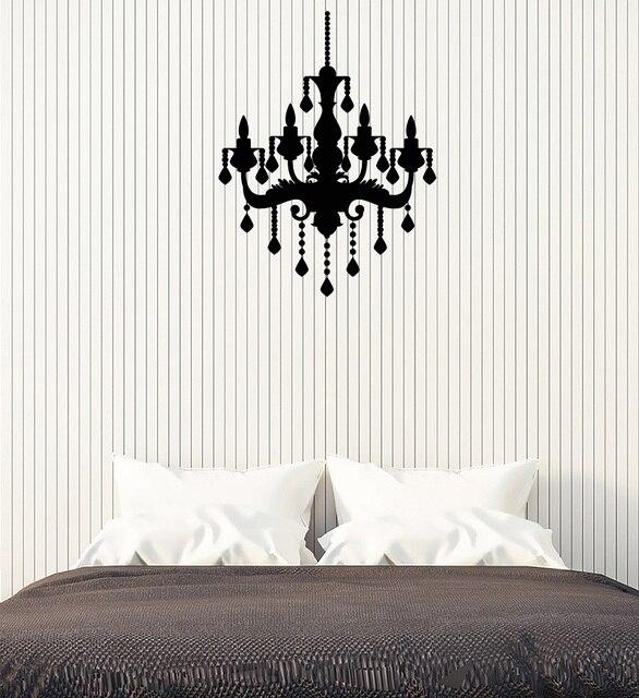 Aplique de pared de vinilo para dormitorio retro, lámpara de techo para dormitorio de estilo retro, sala de estar, papel tapiz art deco 2WS17