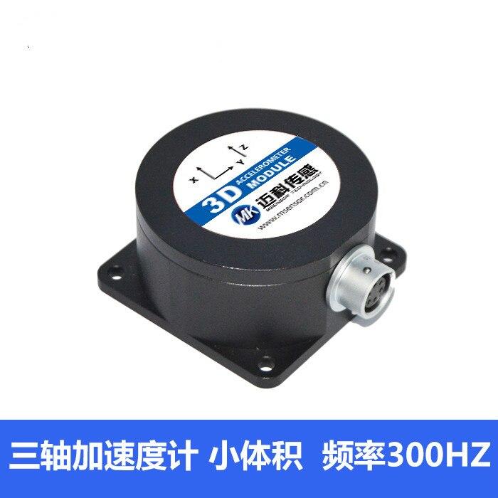 MK920B-MEMS Voltage Accelerometer Module, Vibration Sensor, Acceleration Sensor