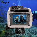 4K Ultra HD WIFI  Action Camera 2-inch LTPS Screen 30M Waterproof Underwater Go Pro Camera 170 Degree Wide Angle Lens -3131