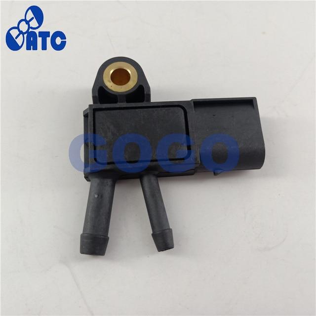 Exhaust Pressure Sensor DPF for Mercedes Viano Vito W639 Sprinter W204 W245 W221 OEM 0281002924 0281002761 0281002822